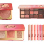 Too Faced : la collection Sweet Peach arrive en France