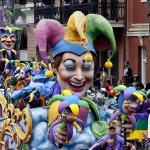 A vos déguisements pour le Carnaval de Paris !