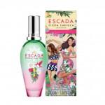 C'est la Fiesta Carioca avec Escada !