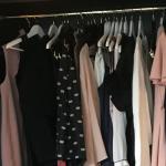 Fashion détox : faites le tri dans votre dressing !