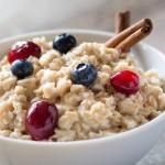 BOL Porridge Bar : quand le porridge séduit