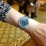Patek : ce que dit une montre