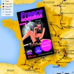 Guide 2017 : pour un tour de France Coquine