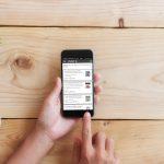 App Phyt's : Week-end soins à la maison