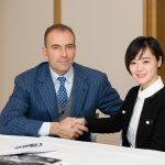 Eberhard & Co. et JD.com signent un accord pour distribuer la marque suisse en Chine