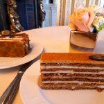 Commençons l'année au Café Pouchkine