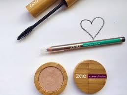 ZAO Essence of nature : maquillage et produits naturels
