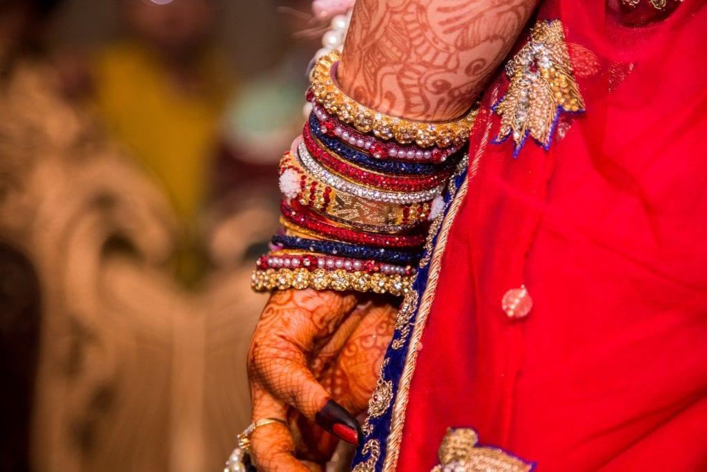 Des bijoux de peau éphémères : Reshana Henné