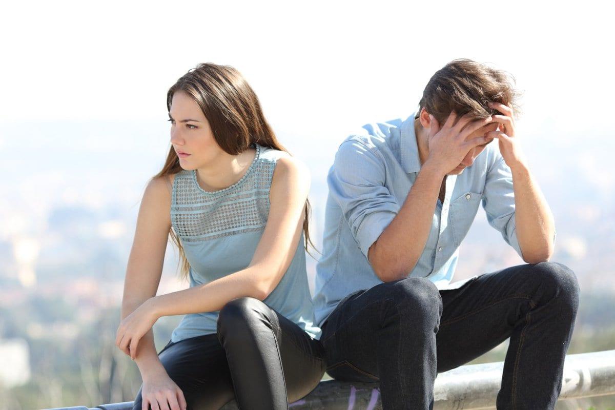 Comment surmonter les crises de couple?