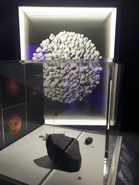 expo Météorites