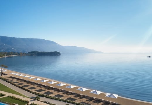 Quand vos vacances passe du luxe au sur-mesure/ Ikos Dassia