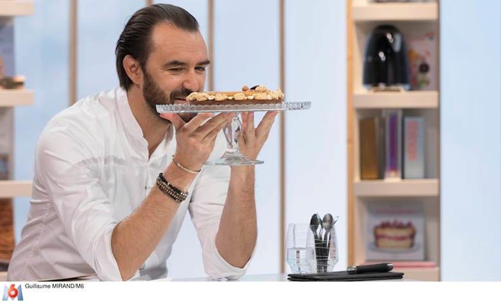 Portrait : Cyril Lignac beau gosse et gourmand