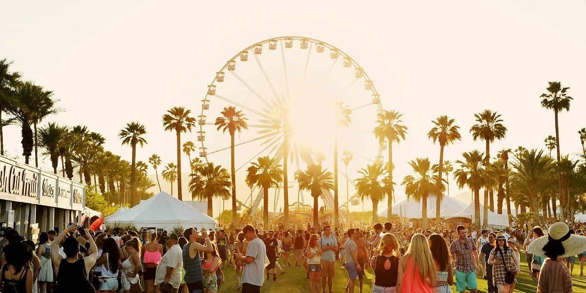Si on vous dit Coachella, Glastonbury, Tomorrowland ou encore Lollapalooza, vous devinerez sans doute qu'il s'agit des mythiques festivals qui rythment nos belles soirées d'été