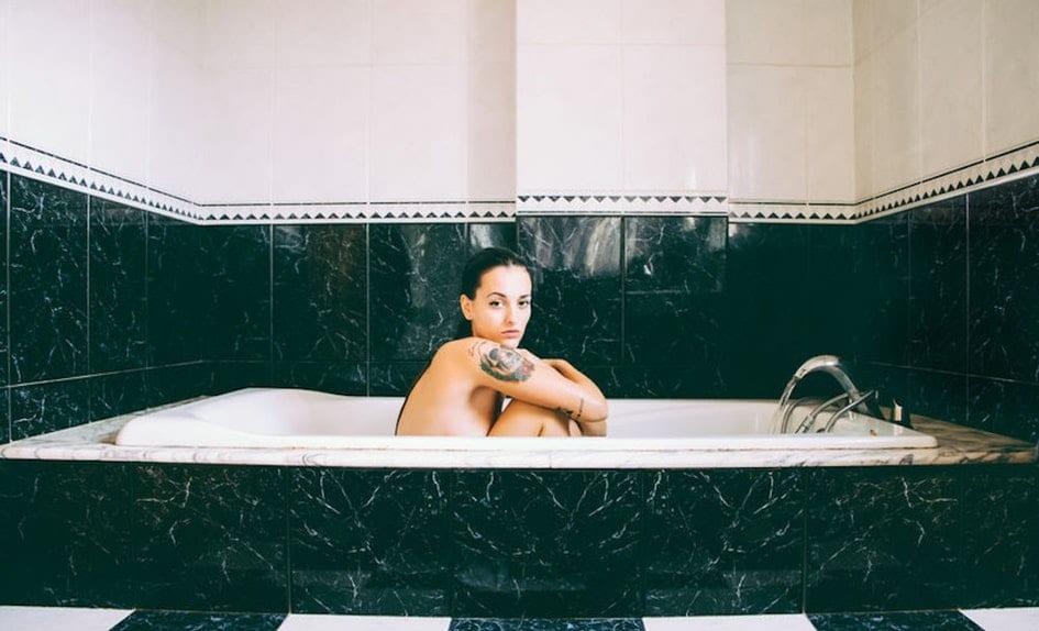 La version du bain 2.0