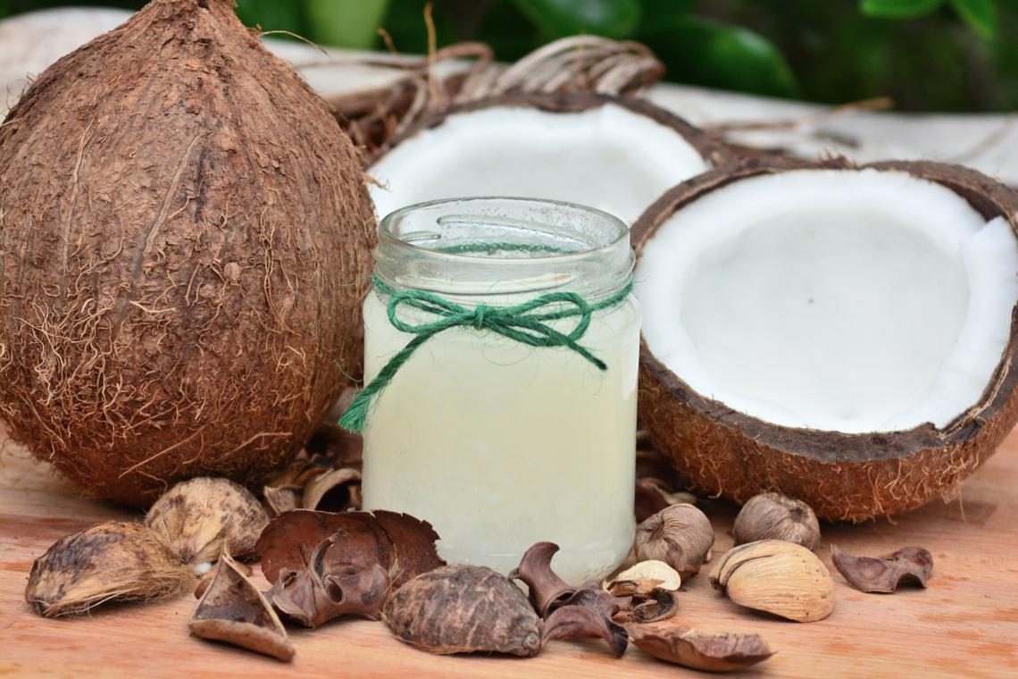 Les pouvoirs cachés de l'huile de coco