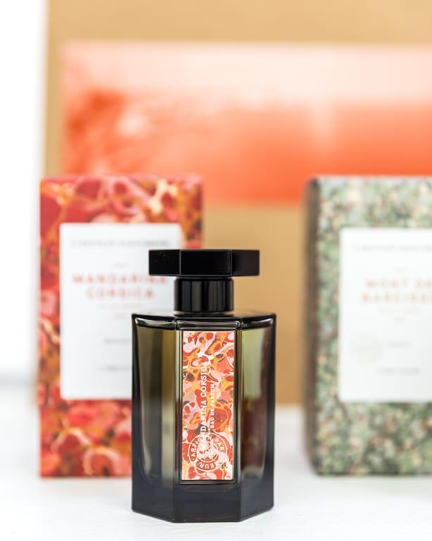 Artisan Parfumeur Mandarina Corsica