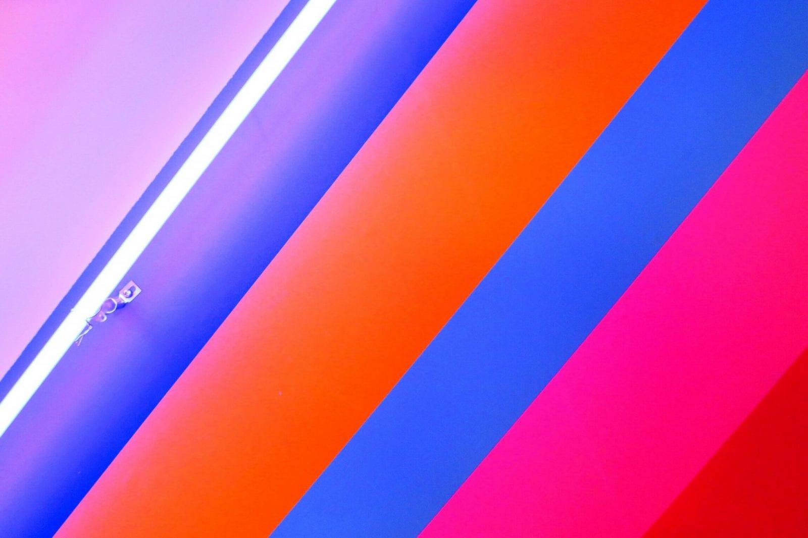 Novembre coloré: soyez en ligne avec les trends!