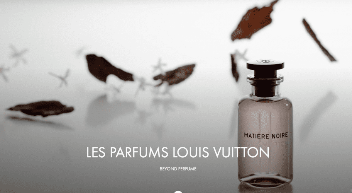 Parfum Louis Vuitton