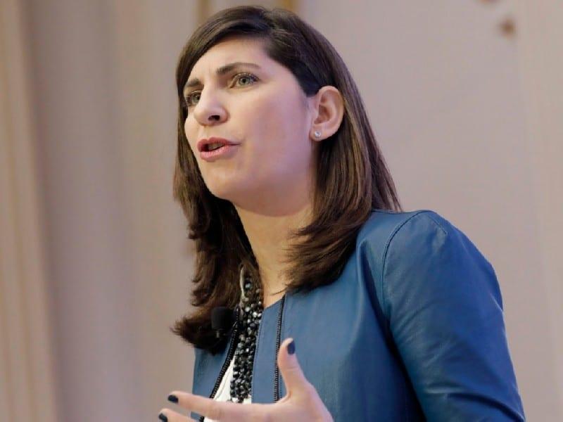 Stacey Cunningham : la Femme de Wall Street