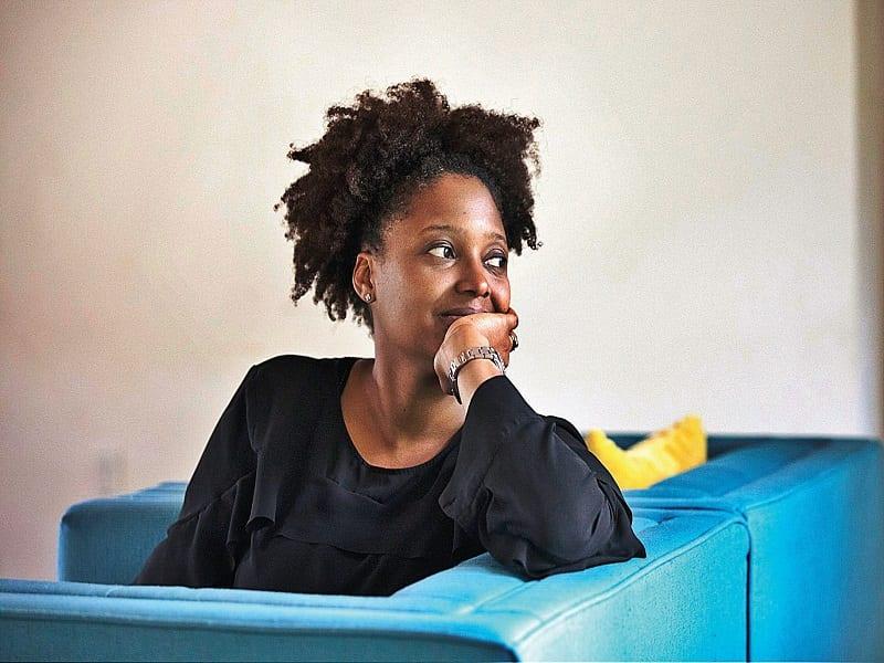 Tracy K. Smith : la poésie engagée au corps