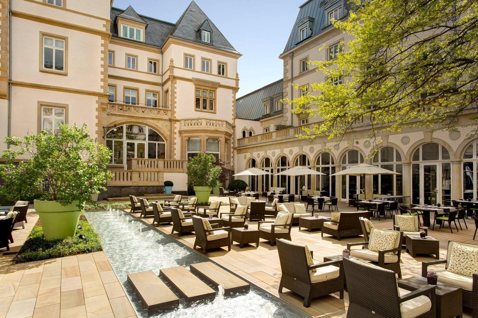 Rocco Forte Hotels, une expansion à grande échelle