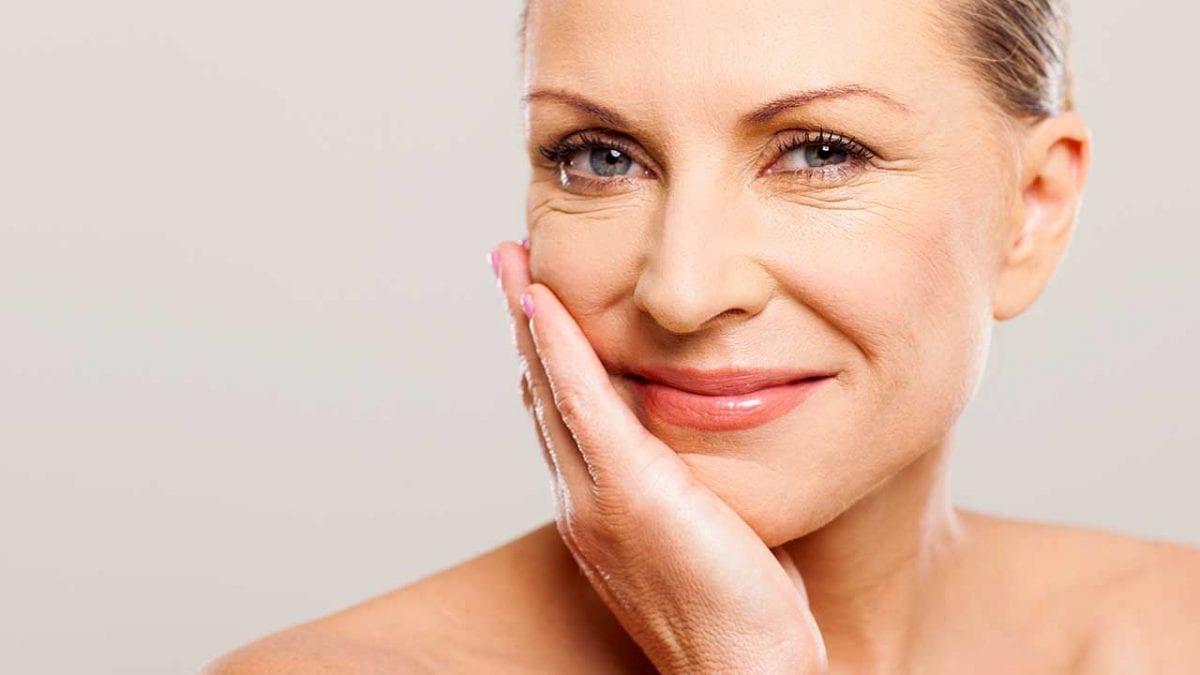 les types de peaux peuvent se classer en six catégories. Voici le 6ème type de peau : la peau mature