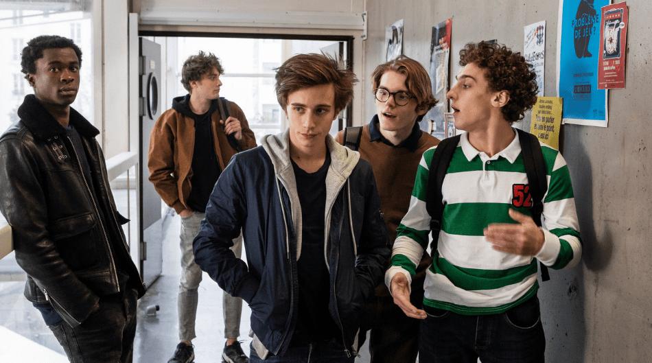 Skam France saison 3: une révolution?
