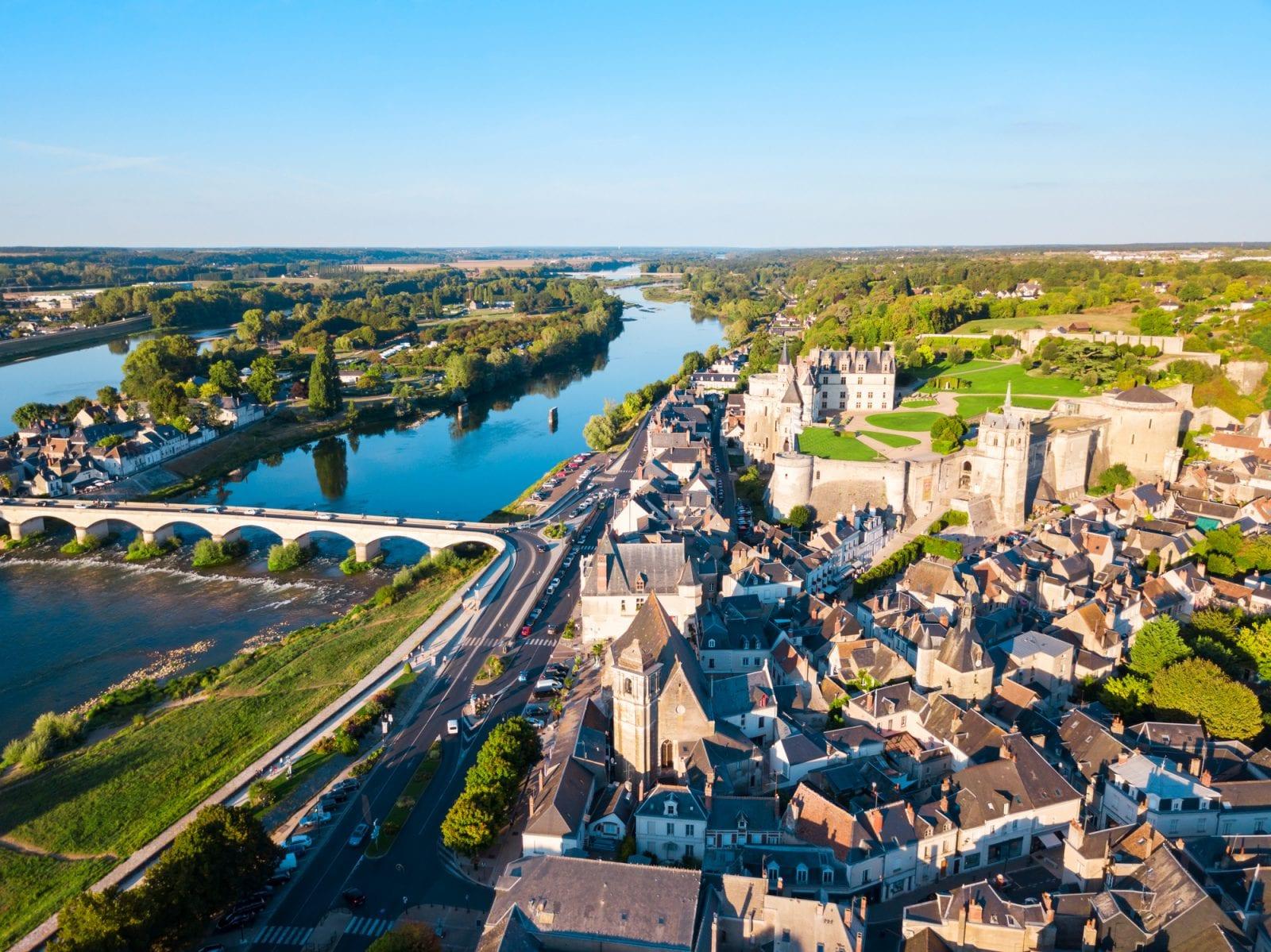 Comment trouver un gîte en Indre et Loire pour vos vacances?