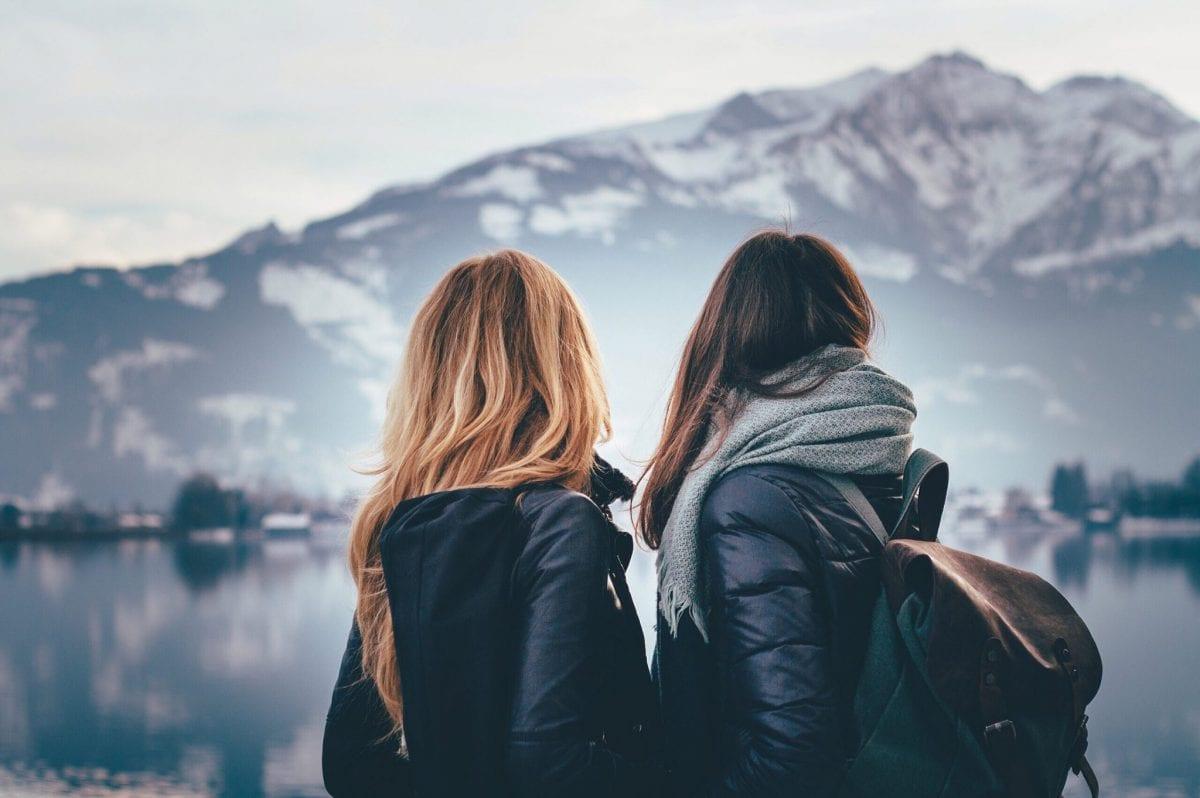 Comment donc puis-je habiter ma solitude et m'en faire même une amie ?