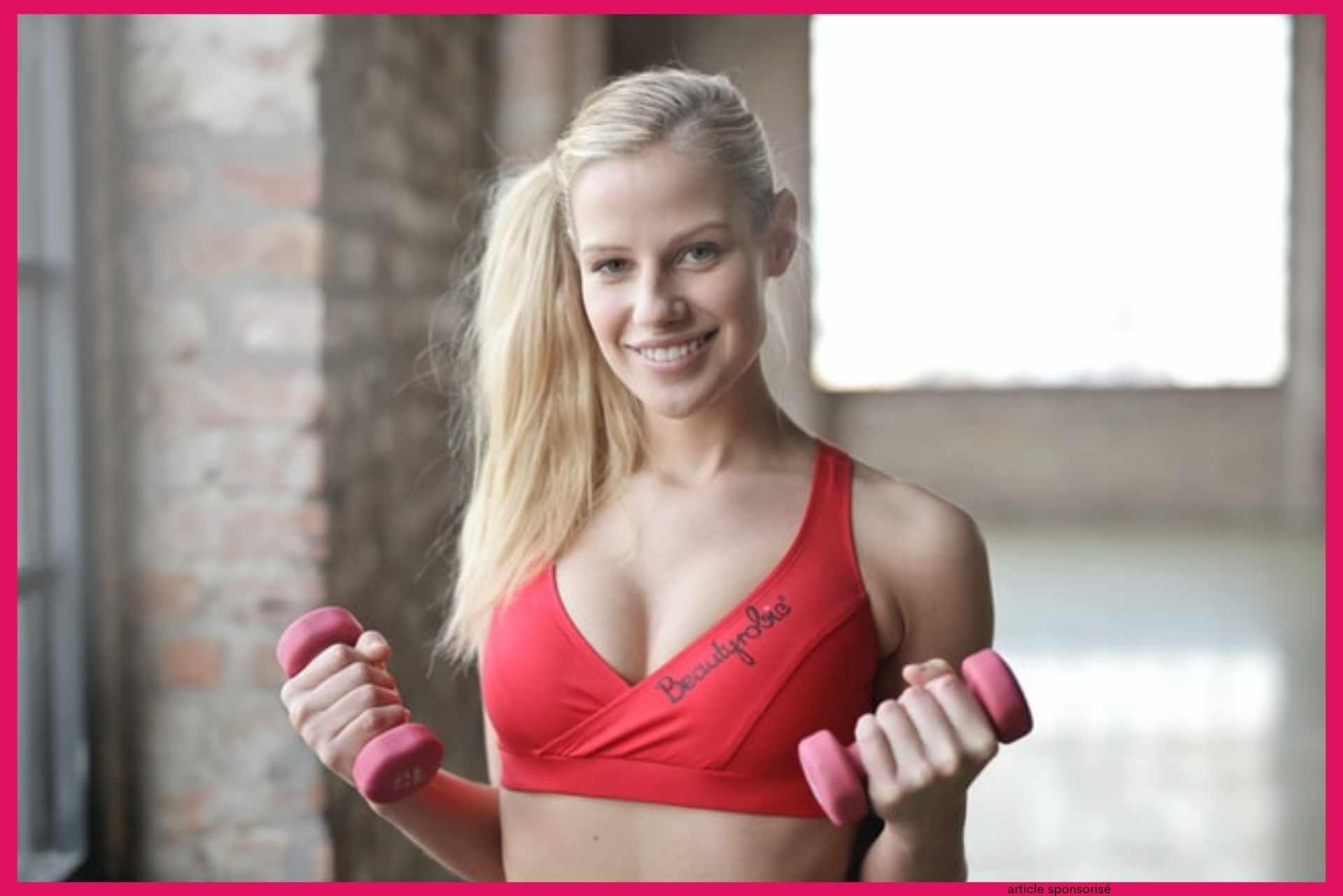 Femmes et musculation