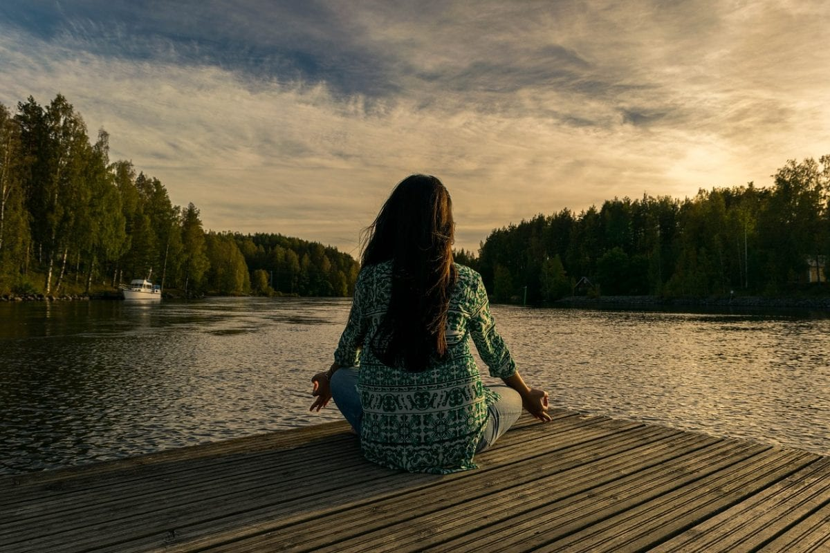 Modere, live clean - Zen