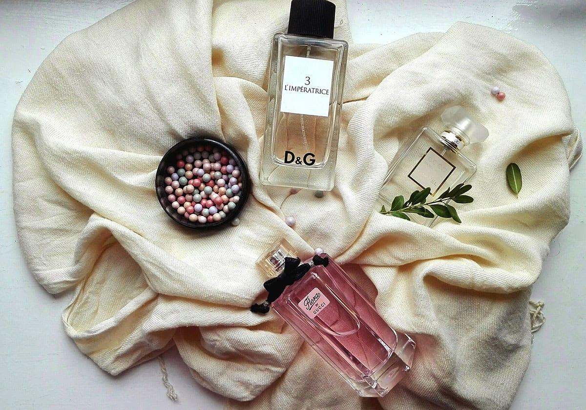 5 bons plans pour payer moins cher son parfum