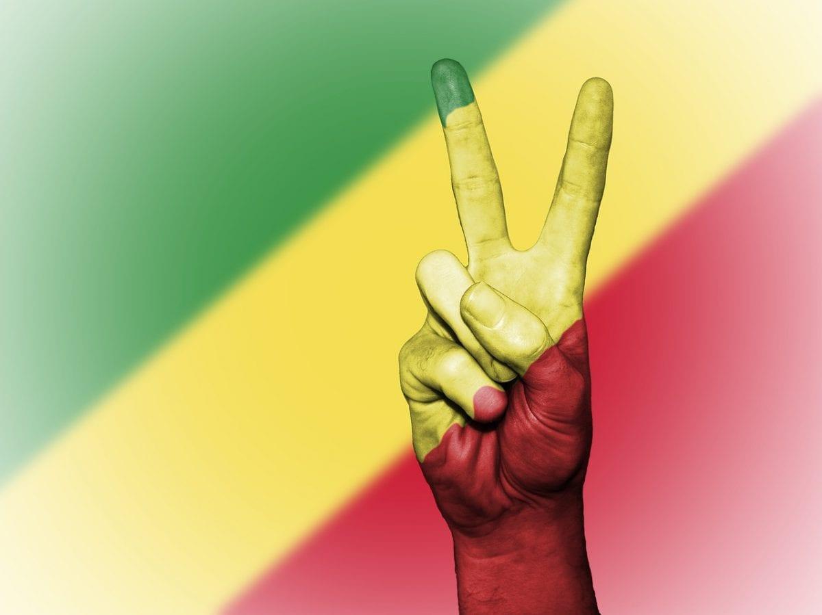 Verkuraine : à la découverte de la mode congolaise !