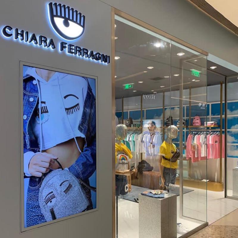 Boutique de Chiara Ferragni