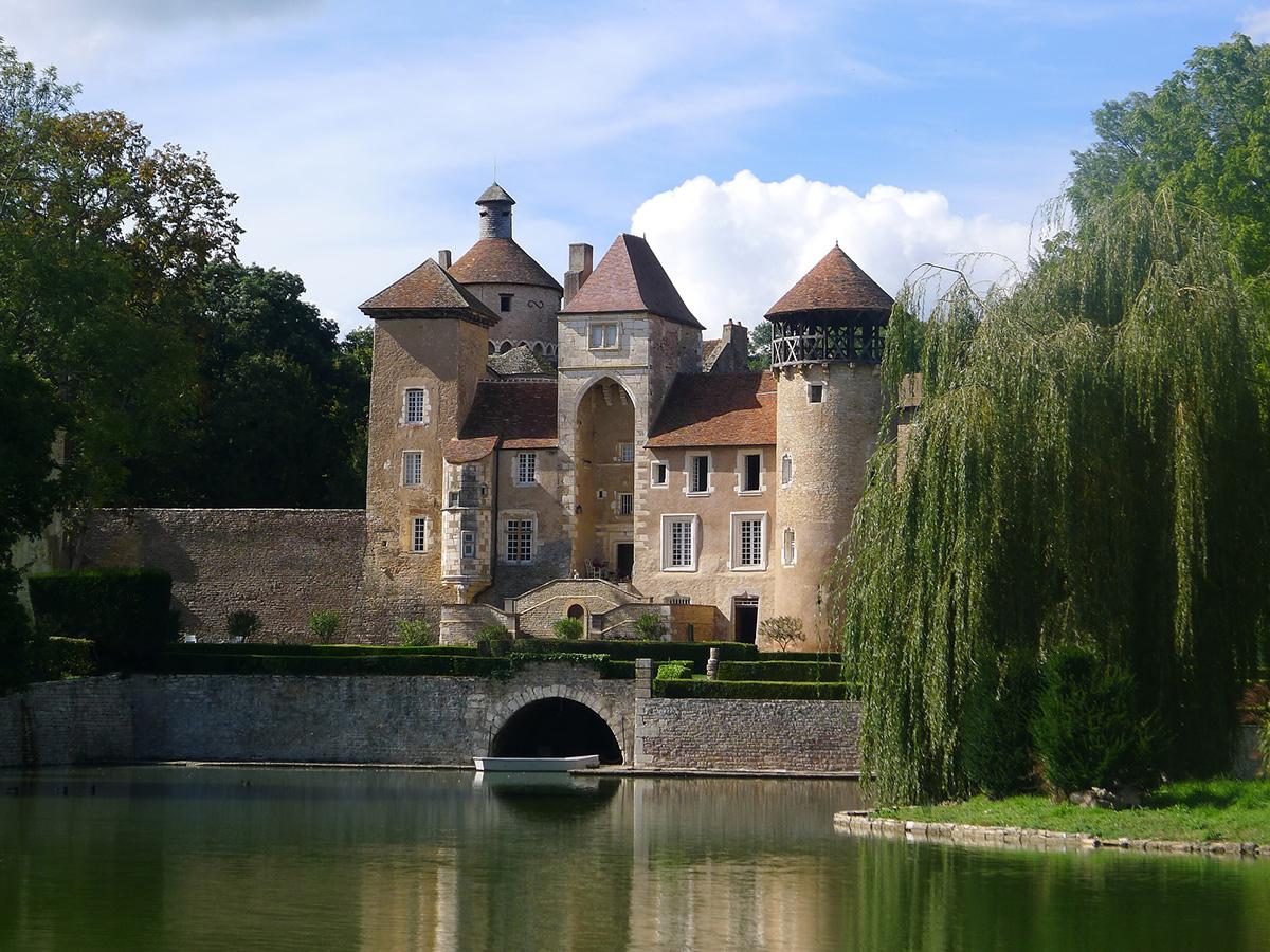 Top 10 des lieux à visiter en Bourgogne Franche-Comté