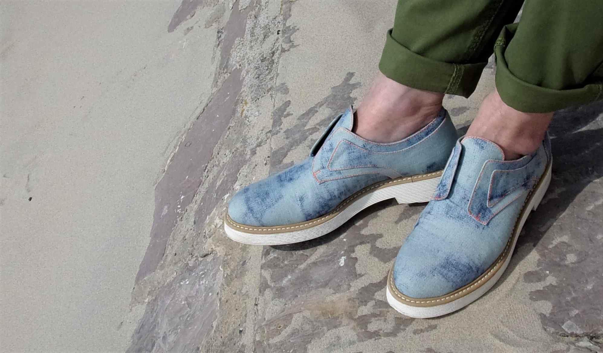 Chaussures vegan chics : découvrez Valentina Roman Studio !