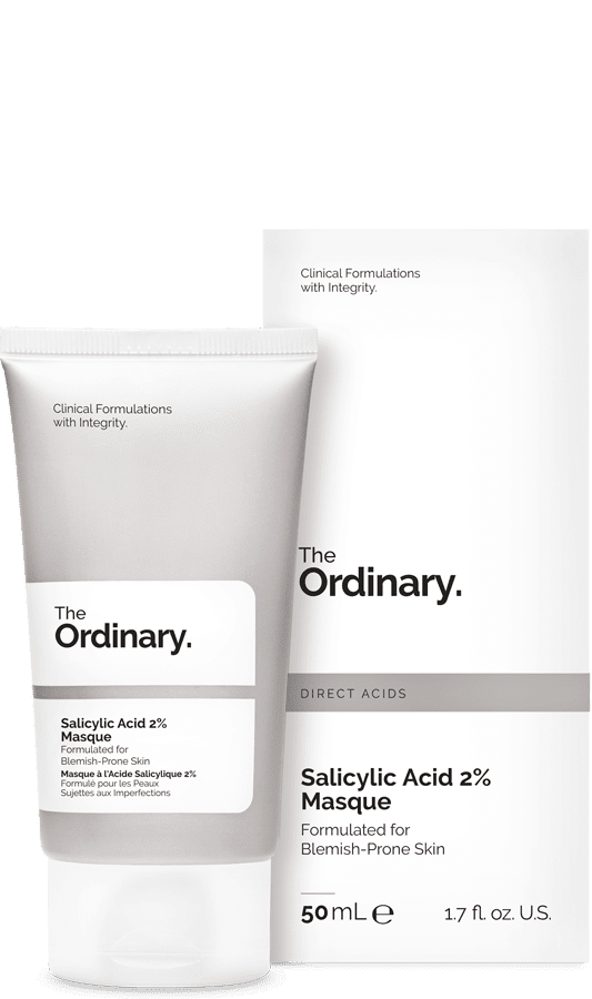 Salicylic Acid 2% Masque, 12€