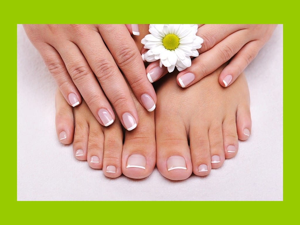 L'importance de soigner nos pieds. © IDBPont-de-Metz