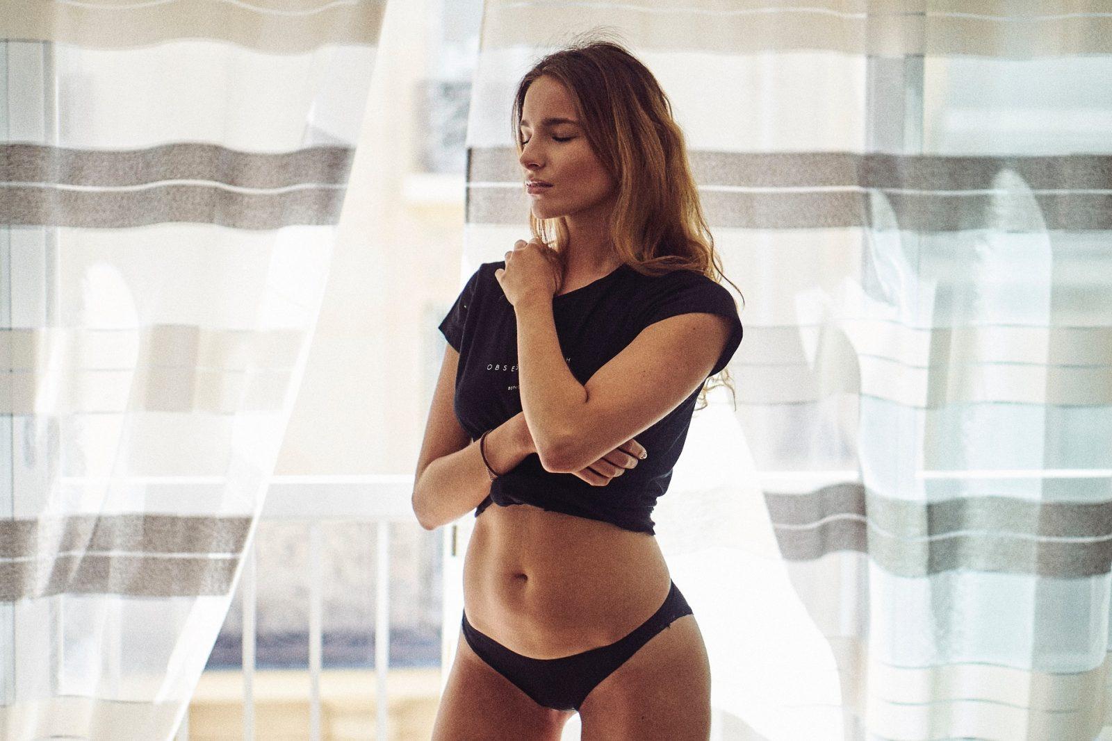 La culotte menstruelle ou le nouvel allié mensuel