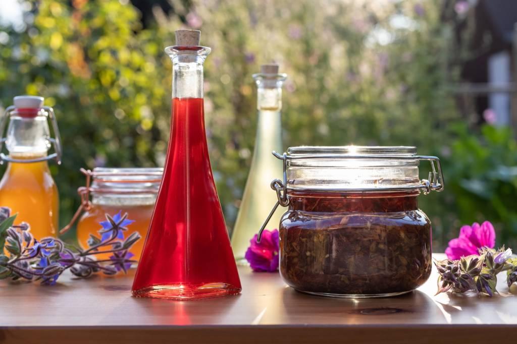 huiles végétales bonnes pour la santé