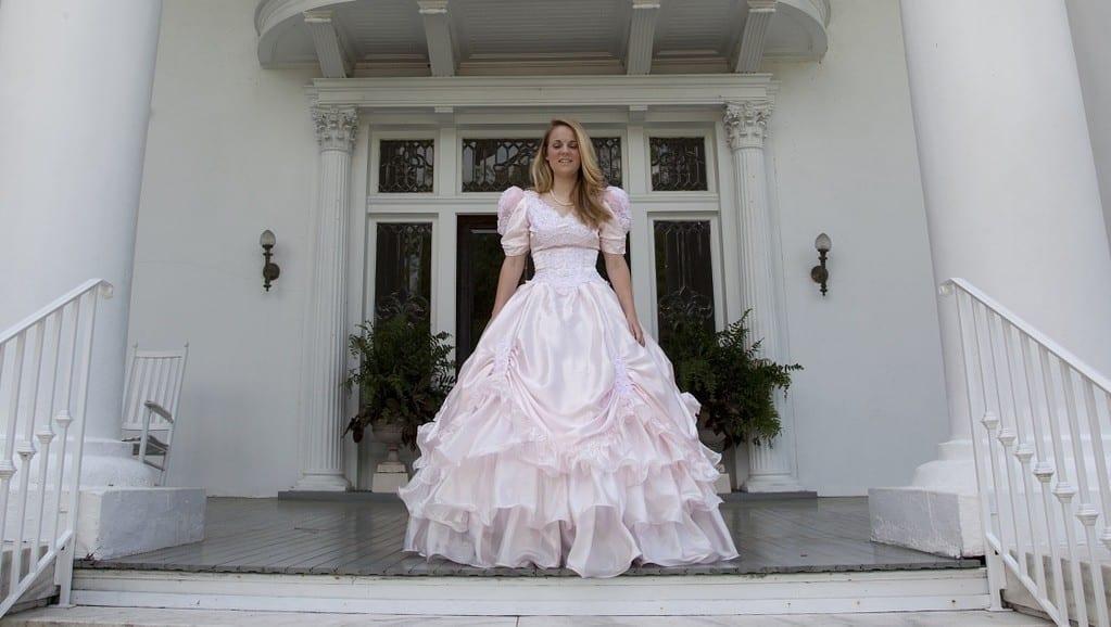 Robe femme mariage