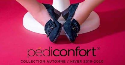 Pediconfort, des chaussures tendances et ultra confortables