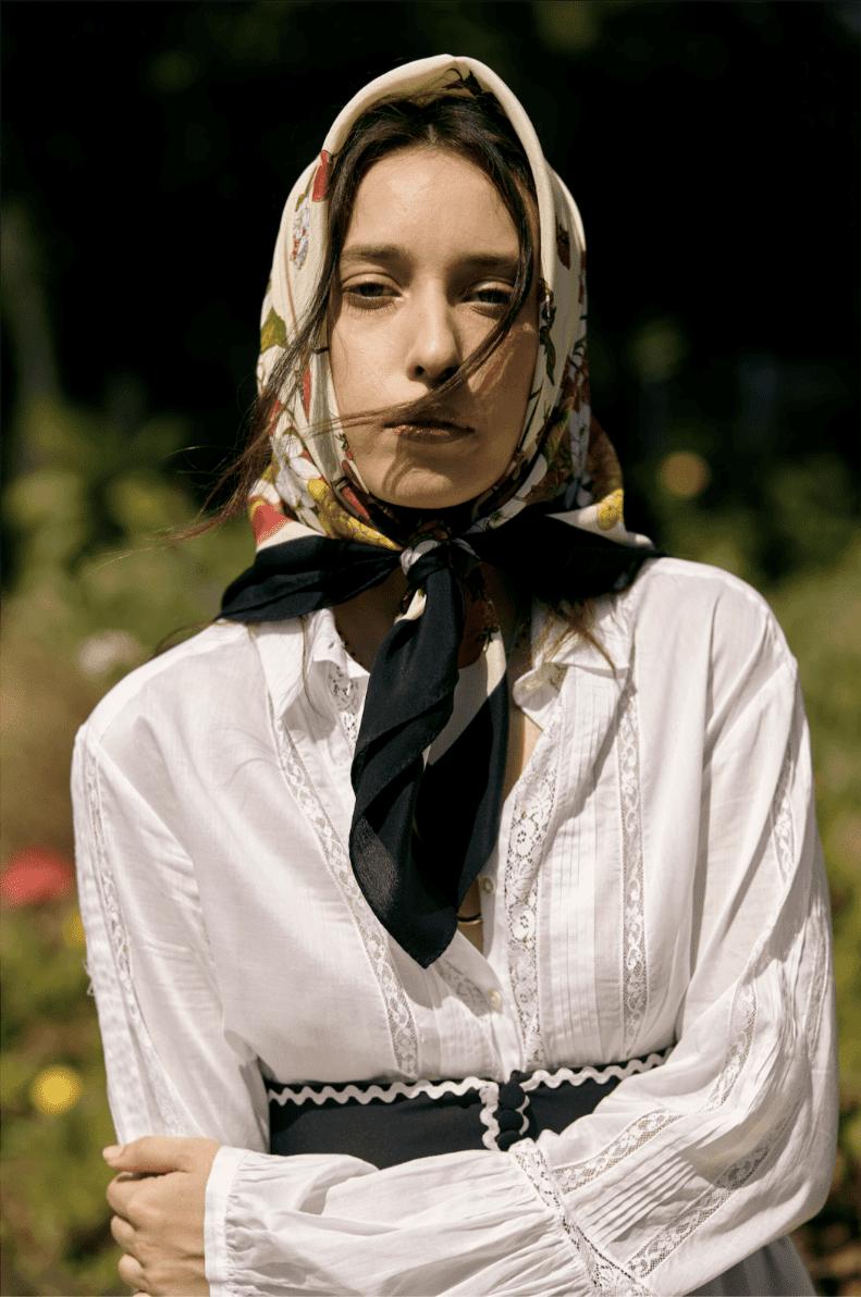 La Photographie de mode, tout un art