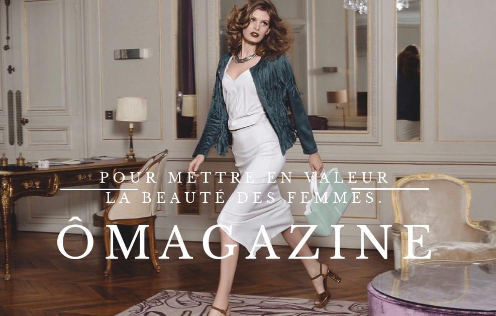 magazine en ligne féminin