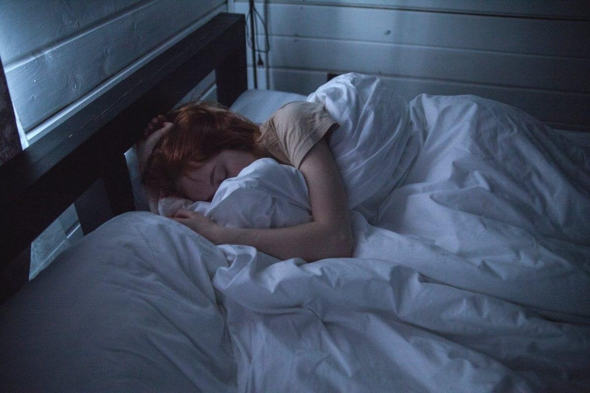 10 façons de dormir plus facilement