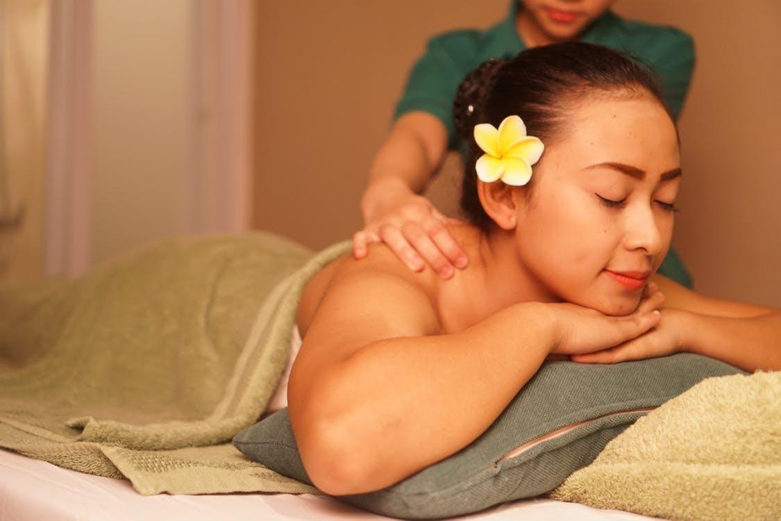 Massage relaxant: Un atout bien-être et santé incomparable