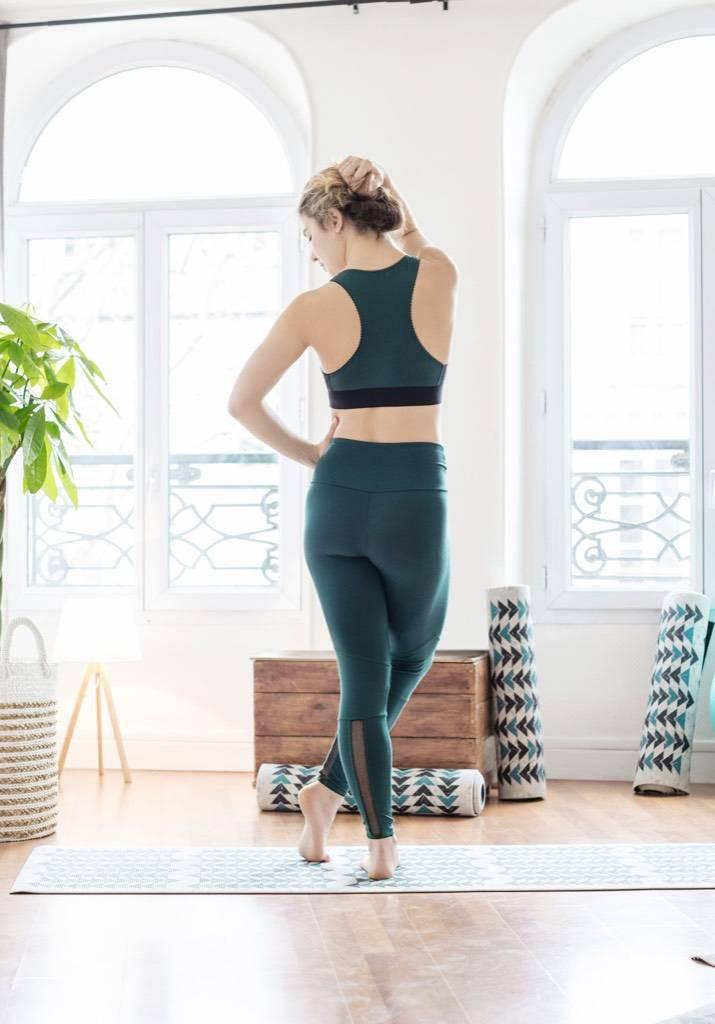 Habillement Yoga