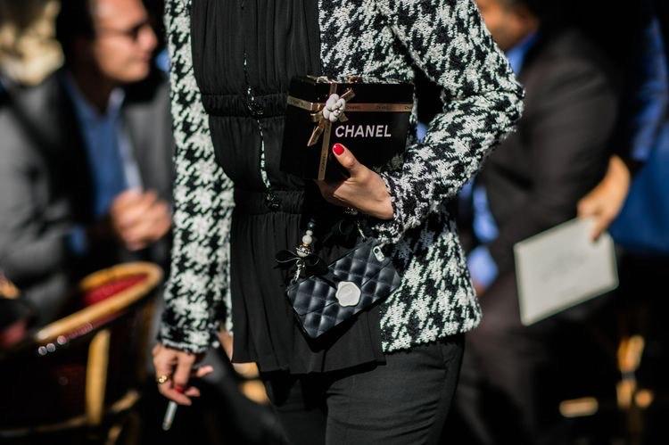 Le pied-de-poule : une révolution haute couture !