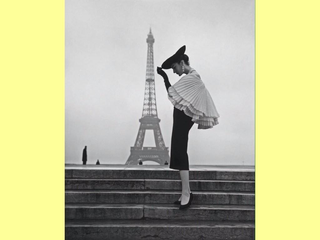 Mode a Paris