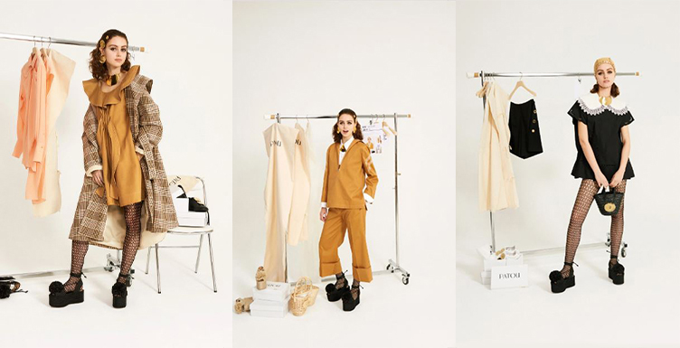 Image de vêtement du créateur de la marque Patou